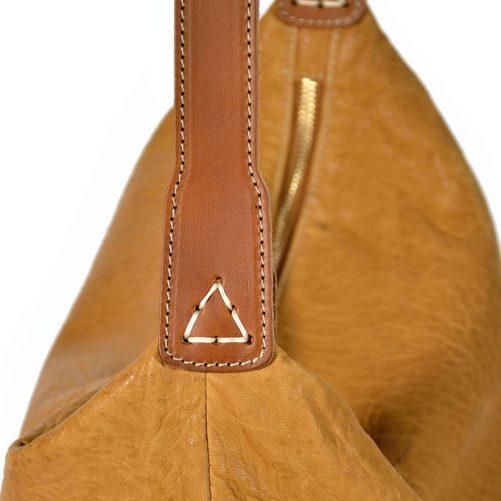 borsa BC430 pelle particolare