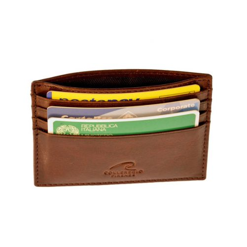 porta carte di credito piccolo