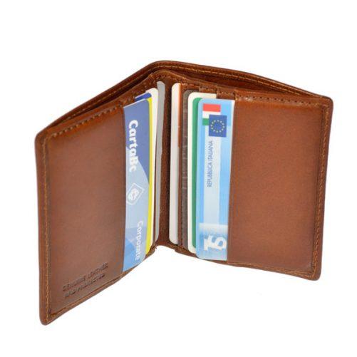 portacarte credito piccolo